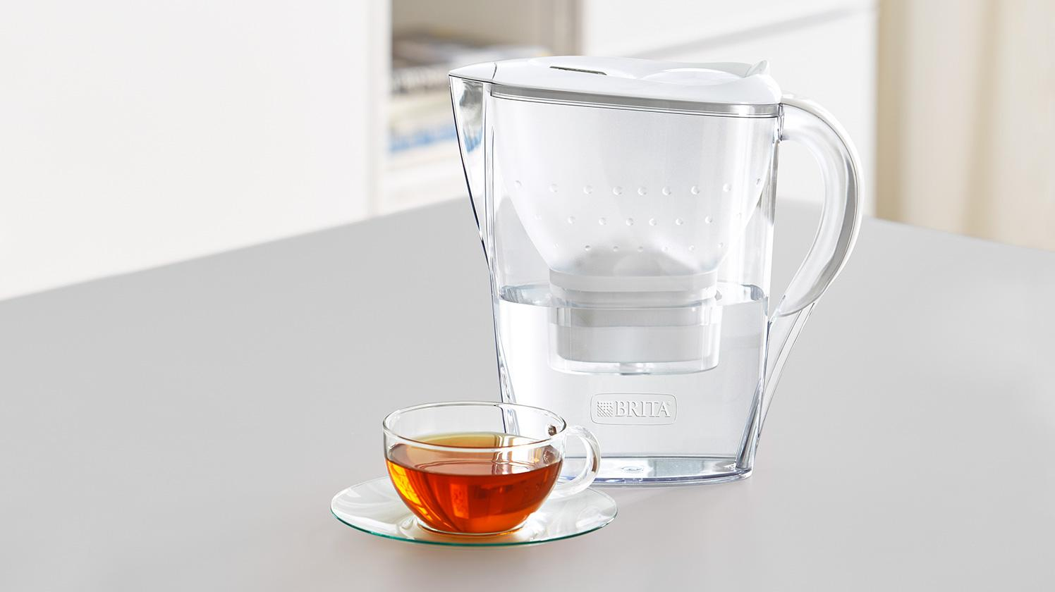 BRITA Marella red tea